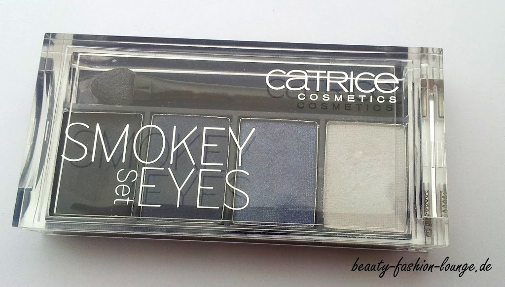 "Smokey Eye Set ""040 Billy Jeans"" von Catrice"