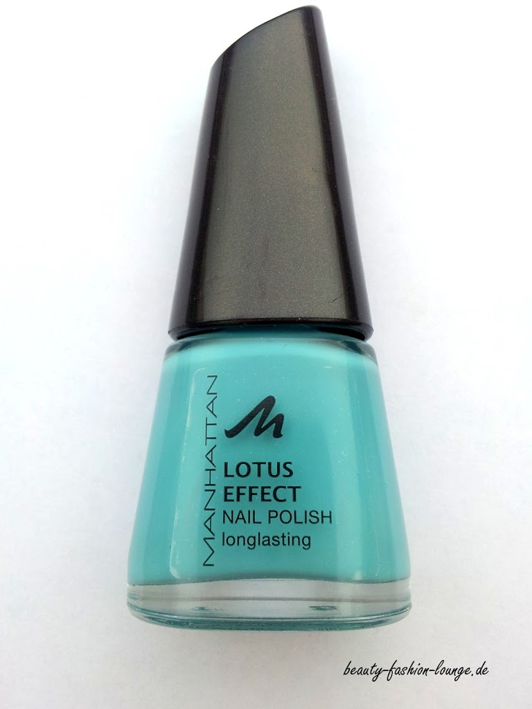Review: Manhattan Lotus Effect 78C