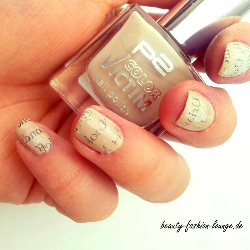 Fingernägel richtig lackieren