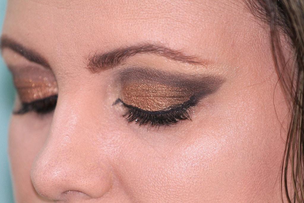 Wie schminke ich mir die neuen Make Up Trendlooks?