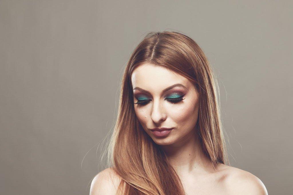 Was sind die aktuellen Make Up Trends?