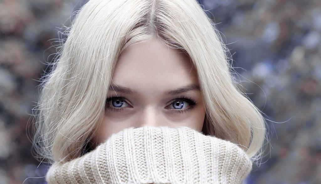Haare blondieren leicht gemacht