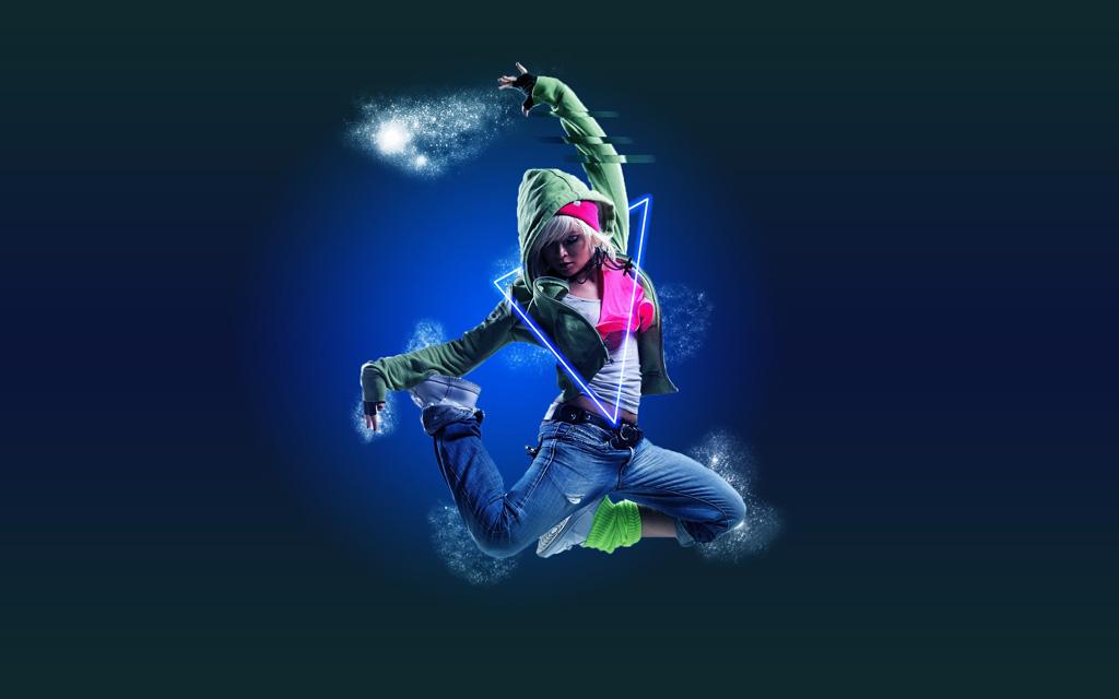 Let´s Dance! Tanzen gegen den Speck