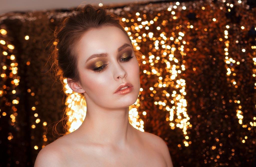 Holo Make Up – Strahlend wie der Regenbogen!